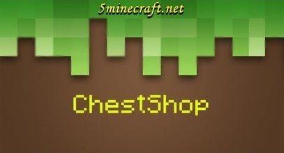 ChestShop Plugins 1.7.4/1.7.2/1.6.4/1.6.2 | Minecraft 1.7.4/1.7.2 | Bukkit Plugins | Scoop.it