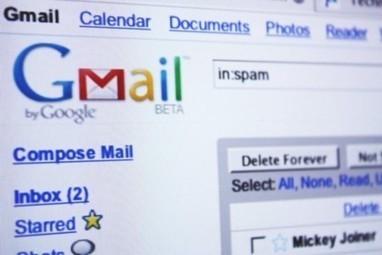 Cómo usar los comandos de búsqueda de Gmail para liberar espacio | Tastets de TIC I TAC | Scoop.it