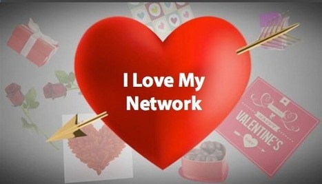 7 Ways to Show Your Love to Your LinkedIn Connections | Social Selling | Scoop.it