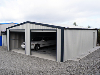 How to Choose the Best Commercial Sheds Supplier | International Business Advice and Plan | Commercial Insurance & Trade Information | Scoop.it