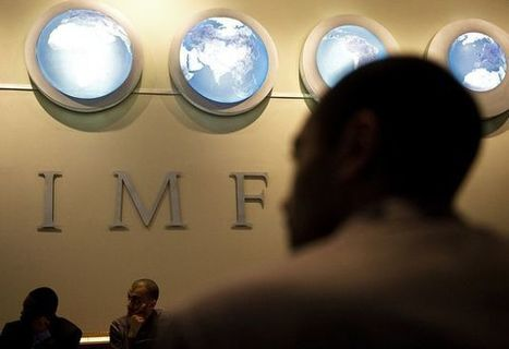 IMF reveals its list of priorities for Greek bailout negotiations | European Political Economy | Scoop.it