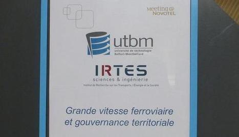 CT de Belfort contre la COMUE | Enseignement Supérieur et Recherche en France | Scoop.it