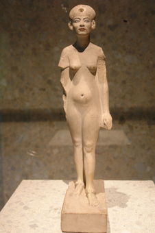Ruling queens of ancient Egypt. | History and Archaeology blog | Akhenaten | Scoop.it