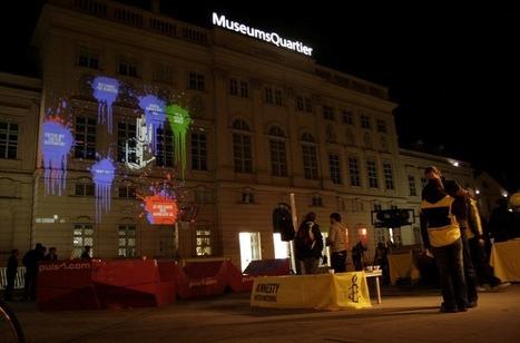 Real-time Cities - SMS Slingshot | Cabinet de curiosités numériques | Scoop.it