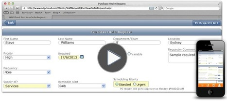 Purchase Order System   Purchase Order System   Scoop.it