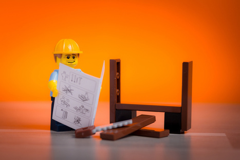 Ikea Effect: The Science Of Labor, Love, And DIY Furniture | Toungues Tied: NLP, Hypnosis and Mind Control | Scoop.it