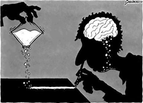 Destruição de uma mente   drogas na adolescência   Scoop.it