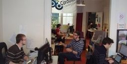 La tendance du coworking s'implante à Lille | Télétravail Secrétariat Indépendant Communication | Scoop.it