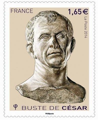 Vénus et César, ou l'arlésienne des noms | Merveilles - Marvels | Scoop.it