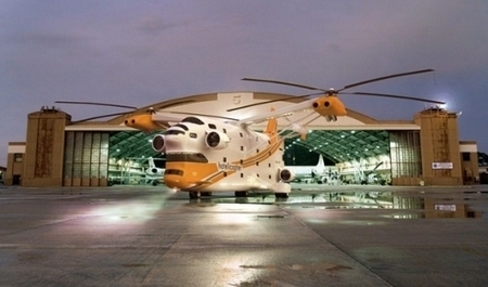 The World's first flying hotel - The Hotelicopter - Image 1 of 9   Share Some Love Today   Scoop.it