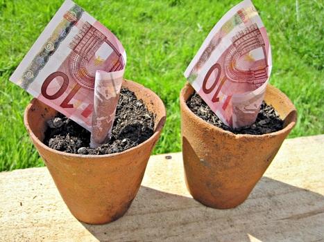 Finlande, Pays-Bas, Suisse... Le revenu universel va-t-il conquérir l'Europe ? | actualité optimiste pour un monde durable | Scoop.it