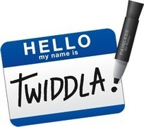 EnhancED Twiddla: Smarter than the Average Whiteboard | Jewish Education Around the World | Scoop.it
