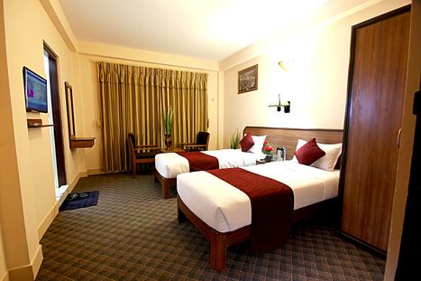 Thamel Grand Hotel (p) ltd.   Hotel Booking in Nepal   Scoop.it