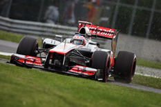 F1: Button eyes pole despite problems | Motores | Scoop.it