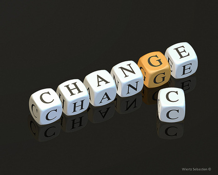 Can You Change the Unchangeable? - Acacia HR Solutions   Business change   Scoop.it
