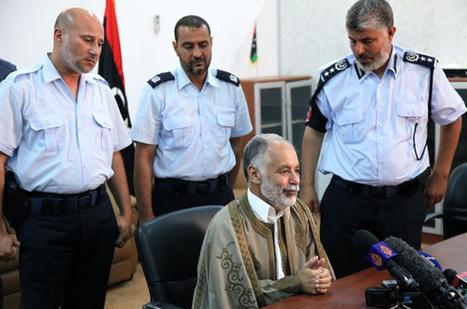 Gaddafi's last PM on trial in Libya #Baghdadi #Gaddafi #Saif #Justice #GNC #Tripoli | Can't Stop | Scoop.it
