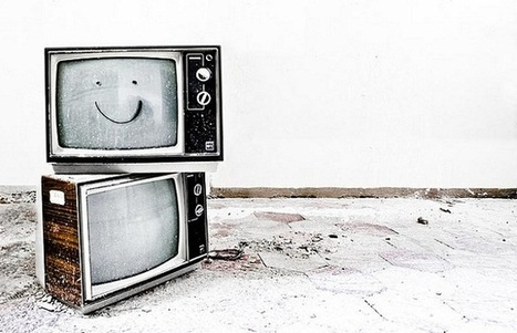 How To Work The 5 Types Of Media To Your Advantage | In PR & the Media | Scoop.it