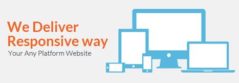 How Responsive Web Design Can Improve Your SEO? | Web Design & Development | Scoop.it