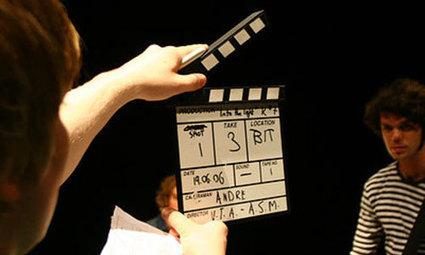 Herramientas para capturar vídeos de la pantalla | Linguagem Virtual | Scoop.it