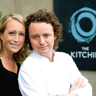 The Kitchin | wines and spirits | Scoop.it