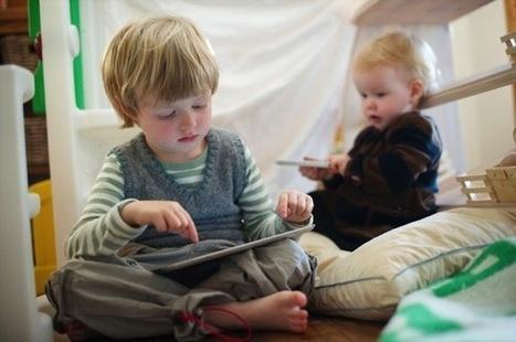 11 σχολεία μόνο με iPad ανοίγουν τον Αύγουστο στην Ολλανδία | iEduc | Scoop.it