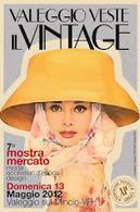 Valeggio veste il Vintage | Sapore Vintage | Scoop.it