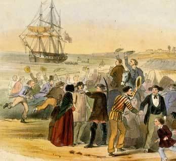 History of immigration - Te Ara Encyclopedia of New Zealand | Immigration to New Zealand | Scoop.it