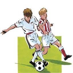 Educación Física Bilingüe: Football (1): Introduction - Grassroots | Recursos para CLIL | Scoop.it