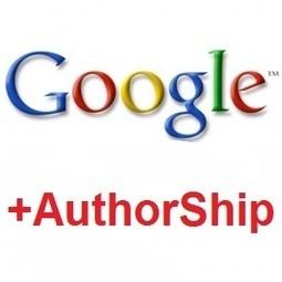 Google AuthorShip : Différences entre Author et Publisher | François MAGNAN  Formateur Consultant | Scoop.it