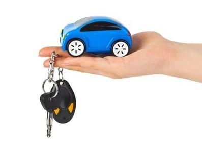 Vers l'autopartage des véhicules de fonction ? - Décision Achats | ECONOMIES LOCALES VIVANTES | Scoop.it