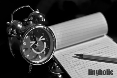 Ten Quick Tips to Have More Time and Be More Productive - lingholic | #XL8 #XL8R Trends, Localization, Innovation | Scoop.it