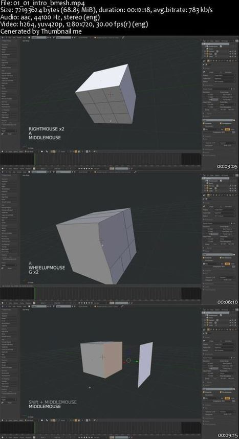 CG Cookie - Training Course: Interior 3D Architectural Visualization in Blender 2.6 Download All You Want - HeroTurko   Blender 3D graphics Tutorial   Scoop.it