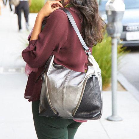 Carried Away: New Tano Handbags for Fall • Jigsaw Says Blog | Womens Fashion | Scoop.it