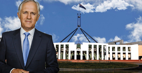 10 alternative questions Malcolm Turnbull could ask in the plebiscite | Gay News | Scoop.it