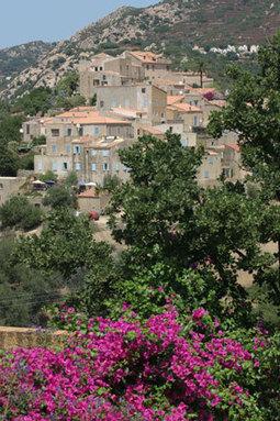 La Haute-Balagne et l'Île Rousse, au Nord-Ouest de la Corse | Balagne Tourisme | Scoop.it
