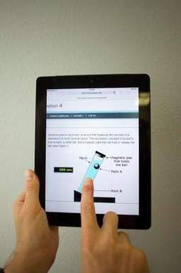ACT experiments with electronic exams - ArmyTimes.com   Digital school test   Scoop.it