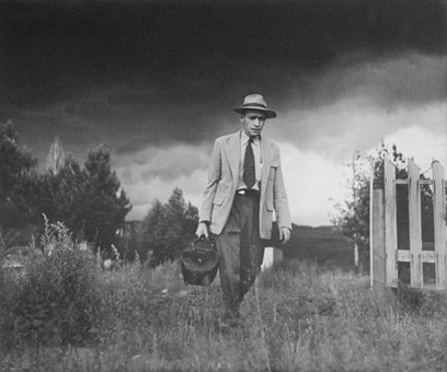 The relentless photography of W. Eugene Smith | State of the Arts | Alternatif sanat | Scoop.it
