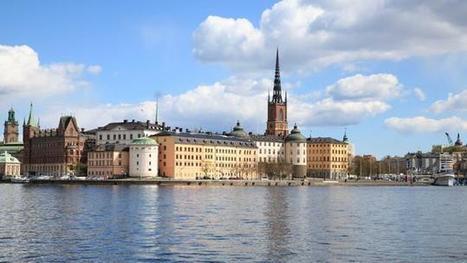 La Suède, les recettes du bonheur au travail | Corporate Wellness - Bien être au travail | Scoop.it