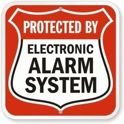 Home Security Checklist | Newhams Security's Official Wordpress | Newhams Security | Scoop.it