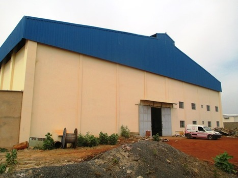 Hangar et entrepôts a louer a dakar : immobilier senegal | Mon Agent Immobilier Dakar | Scoop.it