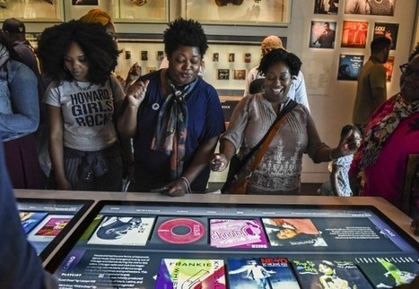 For the people of Lyles Station, Ind., a trip to the African American Museum lets them witness their legacy | Black History Month Resources | Scoop.it