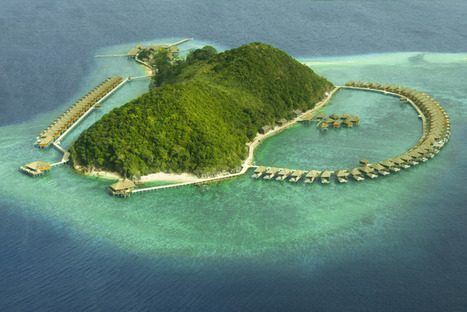 Exotic, Luxury Island Resort in the Philippines joins SmartOtels | Hotel Representation | Scoop.it
