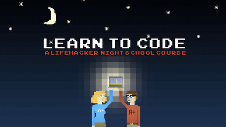 Learn to Code: The Full Beginner's Guide | Library Learning Commons | Scoop.it
