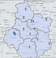 PRATIC cartographie des pratiques numériques dans l'académie. Consulter! Contribuer ! | Usages dans les académies | Scoop.it