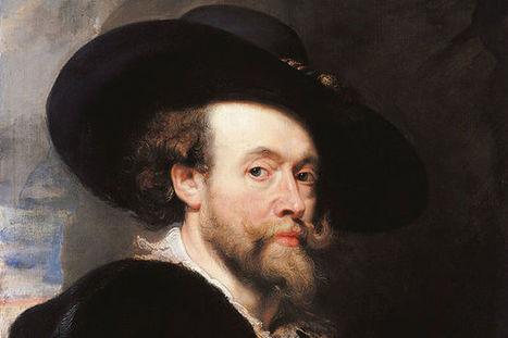 Rubens était un agent secret | L'actu culturelle | Scoop.it
