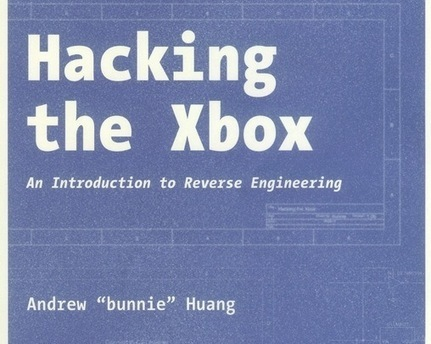 "Xbox hacker ""bunnie"" Huang makes book free in Aaron Swartz tribute - SlashGear 