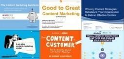 The 6 Best Slideshare Decks on Content Marketing | B2B Marketing Insider | Content Marketing and Social Media | Scoop.it