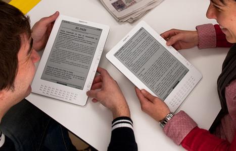 PwC prevé un 41 por ciento del mercado para el ebook hasta 2018 en los EE.UU.   Noticias y comentarios de actualidad sobre el libro electrónico. Documenta 48   Scoop.it