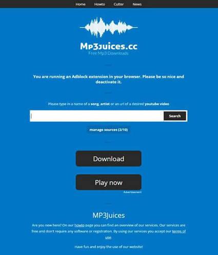 Sitios para descargar musica gratis | ARTE, ARTISTAS E INNOVACIÓN TECNOLÓGICA | Scoop.it
