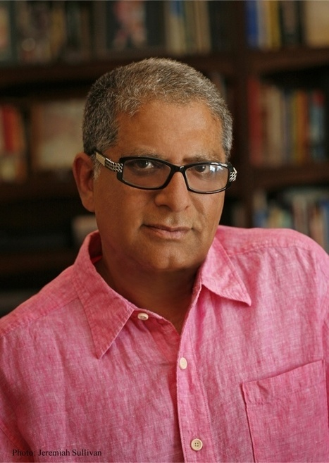 Deepak Chopra | Réveillez le pouvoir de l'intention | Humanitysteam.fr | Le leadership conscient | Scoop.it